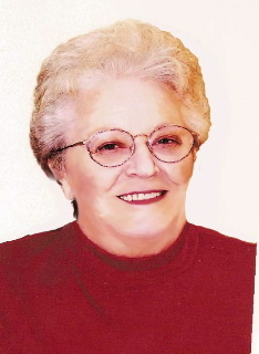 Shirley Bridle (Johnson)