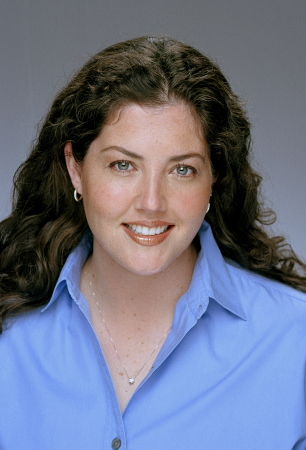 Trisha Ferguson (Mcbride)