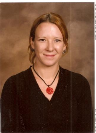 Melissa Sexton (Curtis)