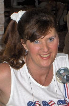 Lori Kline (Wright)