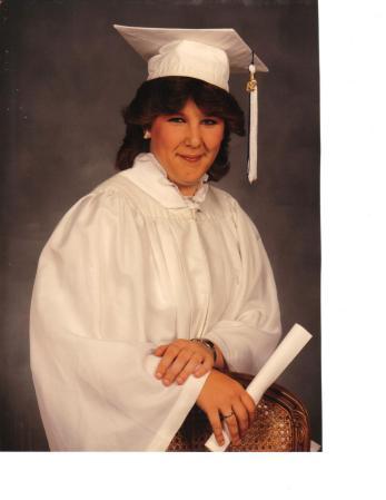 Sheila Friederich (Davis)