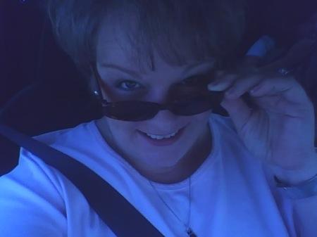 Denise Lewis (Hughes)