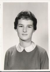 Donna Pineda (Carter)