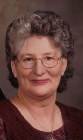 Linda Coleman (Heath)