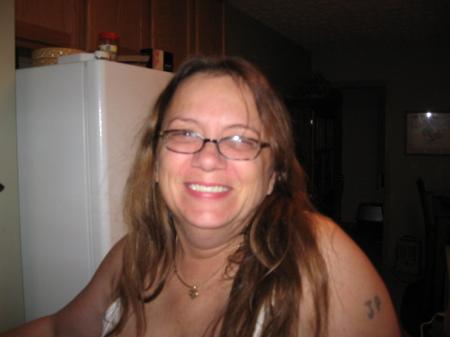 Sharon Estell Miller (Miller)