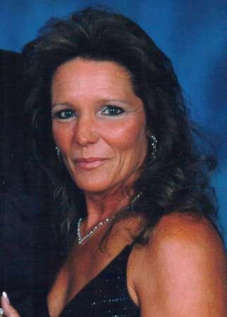 Becky Esplen (Johnson)