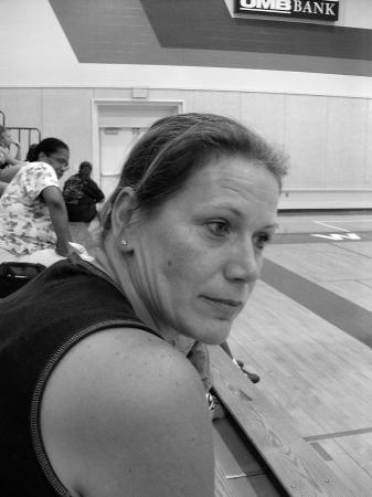 Vicki Rajewski  (Perry)