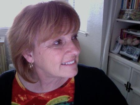 Susan Potter (Moore)