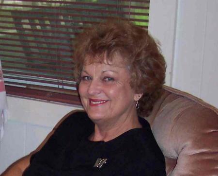Wanda Jones McKaig (Jones)