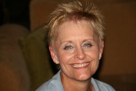 Connie Haile (Wilson)