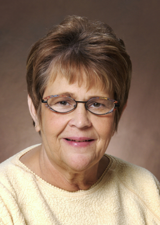 Marilyn Hedberg (Thompson)