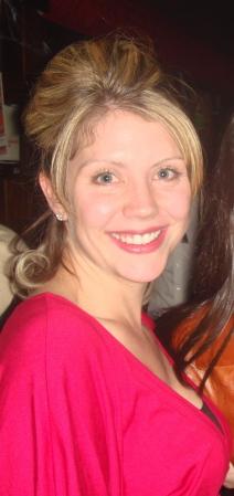 Melissa Kaufman (Scanlan)