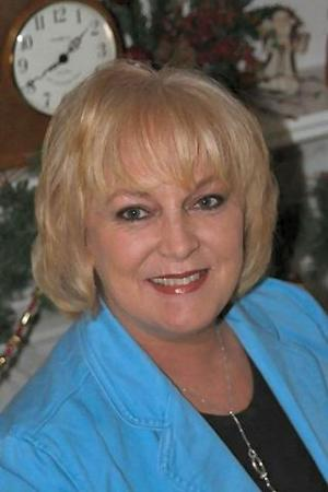 Debbie Smithart (Jacobson)
