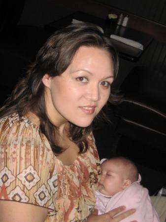 Erin Fakir (Robinson)
