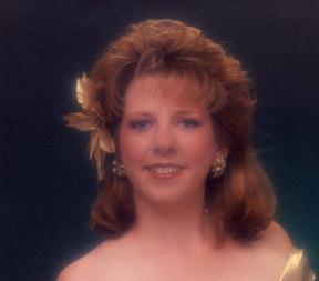 Mary Serlick  (Fitzpatrick)