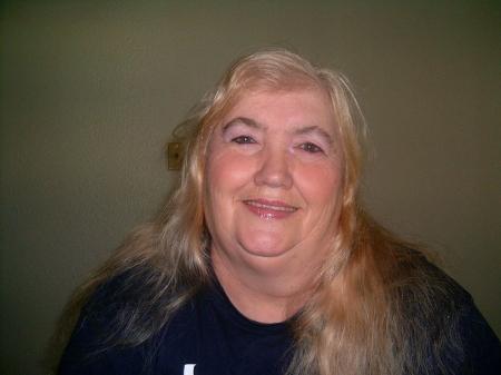 Susan Lacross (Barker)