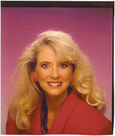 Susan Wildfong (Moore)