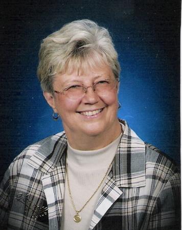 Patricia Maguire (Donovan)