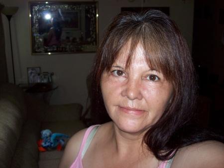 Cheryl Hernandez (Miller)