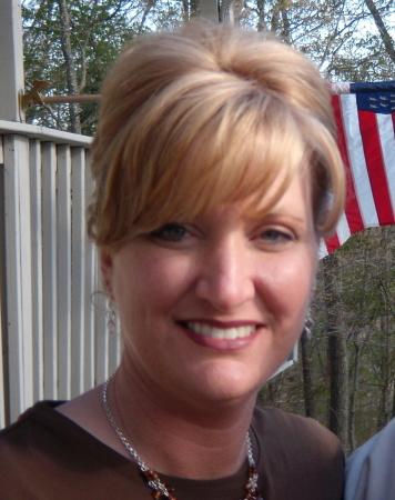 Rebecca Loy (Thompson)