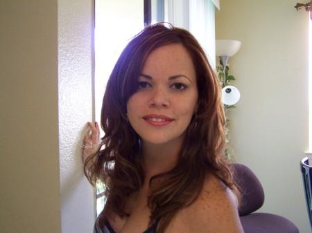 Elizabeth Abreu (Vazquez)