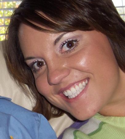 Rachel Perry (Frye)