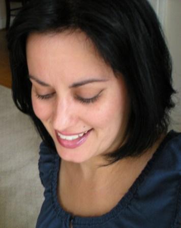 Becky Olsen (Garcia)