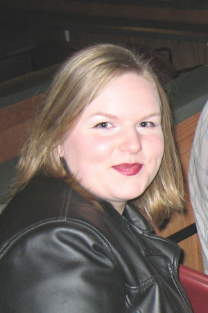 Melanie Hall (Roberts)