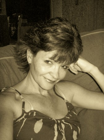 Andrea Oberg  (Young)