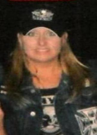 Lisa Mettler (Holland)