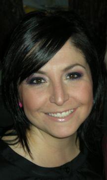 Lori Calabrese (Garcia)