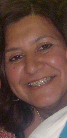 Sonia Sevilla (Reyes)