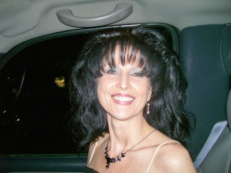 Linda Tolbert (Reeves)