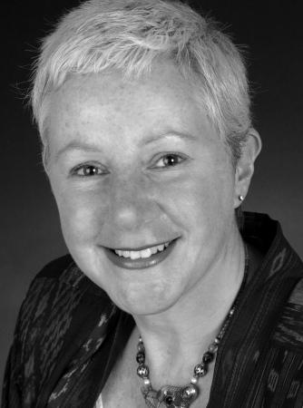 Deborah Hogan (Evans)
