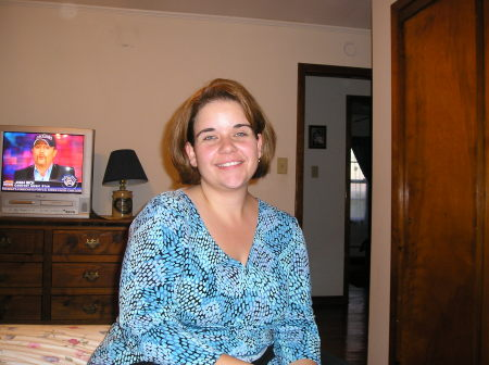 Diane Wittrien (Belcher)