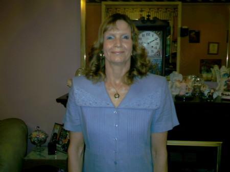 Ann Sheppard (Jones)