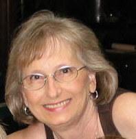 Cheryl Ames  (Peterson)