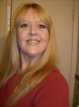 Charlene Rodgers (Miller)