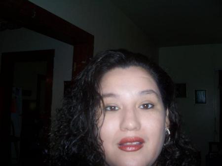 Sylvia Valdez (Cabrera)