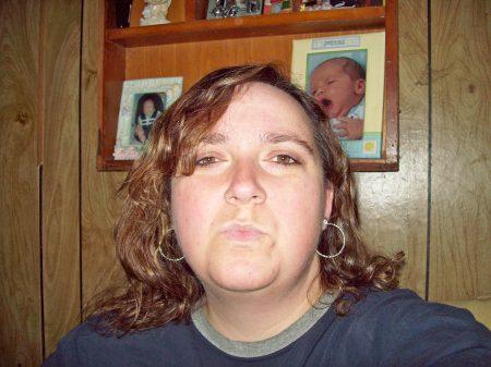 Wendy Marlow  (Owens)