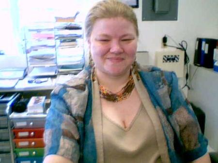 Valerie Landwehr  (Henderson)