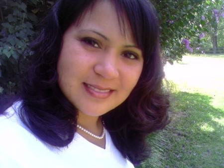 Mary King (Sacra)