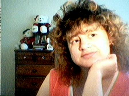 Marie Churilla (Miller)
