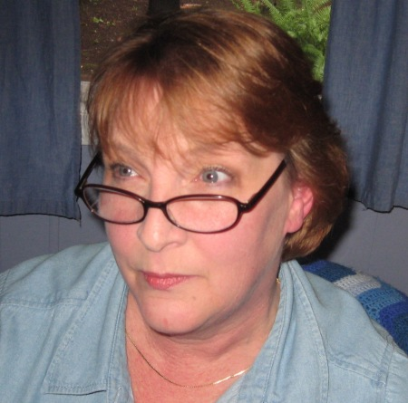 Janet Huryn (Thomas)