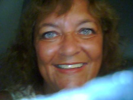 Paulette Sauerland (Davis)