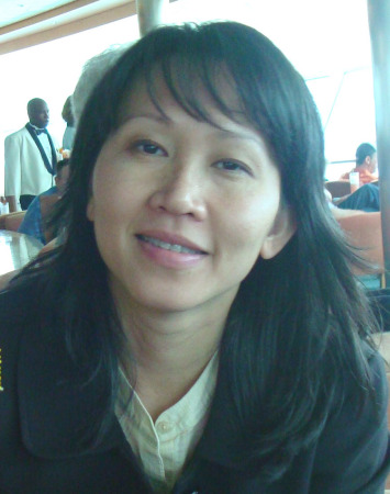 Nga Fisher (Nguyen)