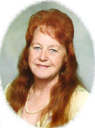 Linda Harrell (Clark)