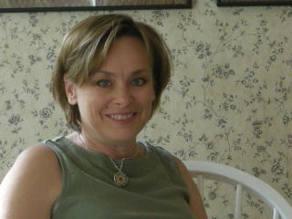 Jennifer Garone (Farrell)