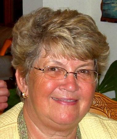 Barbara Rhodes (Bunge)