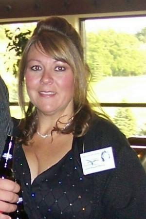 Jennifer Paterson-McLaughlin (Paterson)